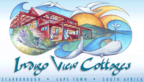 self catering accommodation scarborough cape town